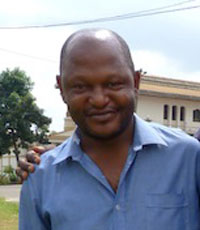 Cameroun : Décès du grand activiste Lambert LAMBA