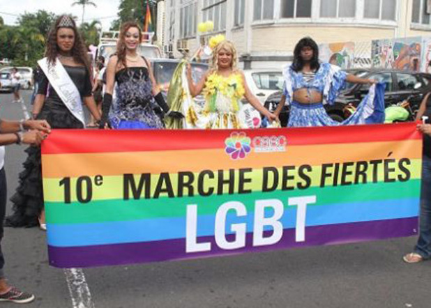 Maurice: Contestation judiciaire contre la loi qui sanctionne la sodomie