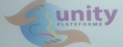 Logo de la Plateforme Unity