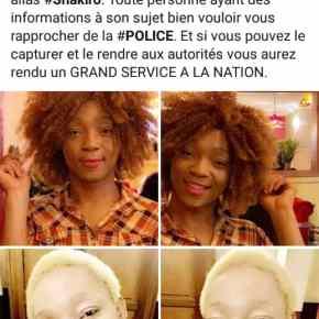 Cameroun : Transphobie à visagedécouvert