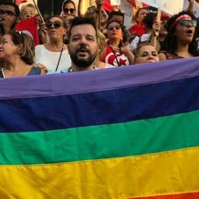 Tunisie: Un leader gay fuit en France pour sauver savie