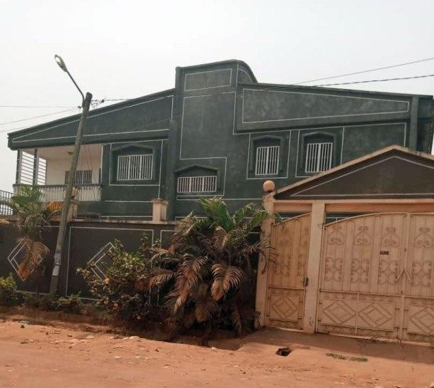 Le nouveau centre Alternatives-Cameroun (Photo d'Alternatives-Cameroun)