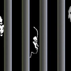 Aidez-nous à faire sortir 3 personnes LGBT deprison