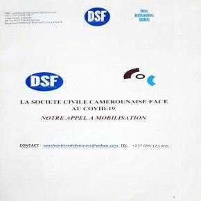 Covid-19 au Cameroun: nouvelles stratégies pour les défenseurs desLGBTI