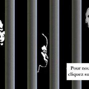 On y est presque : Vous pouvez aider 3 femmes LGBTI detenues auCameroun