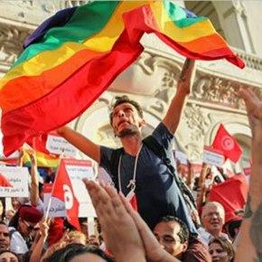 Le mariage homosexuel est toujours illégalen Tunisie!