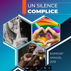 LGBTI au Cameroun : Augmentation des casd'abus