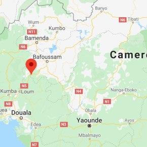Condamnation pour homosexualité à Bafang auCameroun