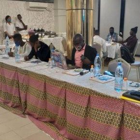 Un séminaire d'empowerment au Cameroun au service du renforcement des capacités des défenseurs des droitshumains