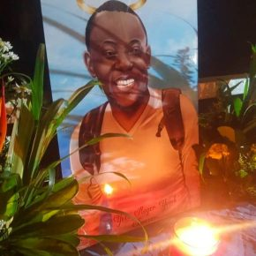 Cameroun: Au revoir Yves Yomb!