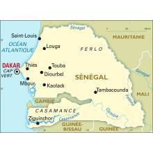 Au Sénégal, nous voulons les mêmes droits pourtous.tes