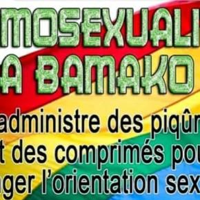 Etre une personne LGBTI en Afrique de l'Ouest : une vie entre le marteau etl'enclume